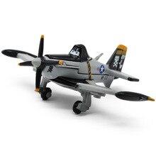 RophopperโลหะD Olly 1:55ล้อแม็กคลาสสิกเครื่องบินของเล่นรุ่นสำหรับเด็ก Wrenchesฝุ่นC