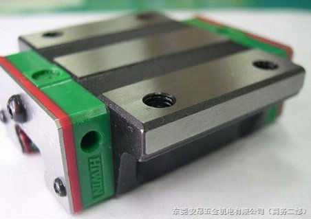 100% genuine HIWIN linear guide HGW35CA block for Taiwan hiwin 100