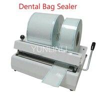Герметик для зубных мешков/медицинский герметик/пакет для стерилизации герметик/рот/дезинфицирующий пакет Sealing Machine
