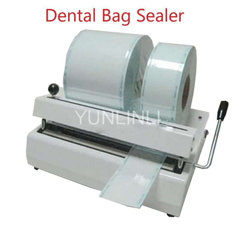 где купить Dental Bag Sealer/ Medical Sealer/ Sterilization Bag Sealer/ Mouth/ Disinfecting Bag Sealing Machine по лучшей цене