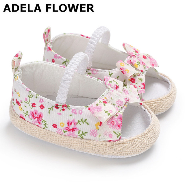 Baby denim shoes 3