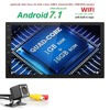 1G RAM Android 7 1 Auto Radio Quad Core 7Inch 1DIN Universal Car NO DVD Player