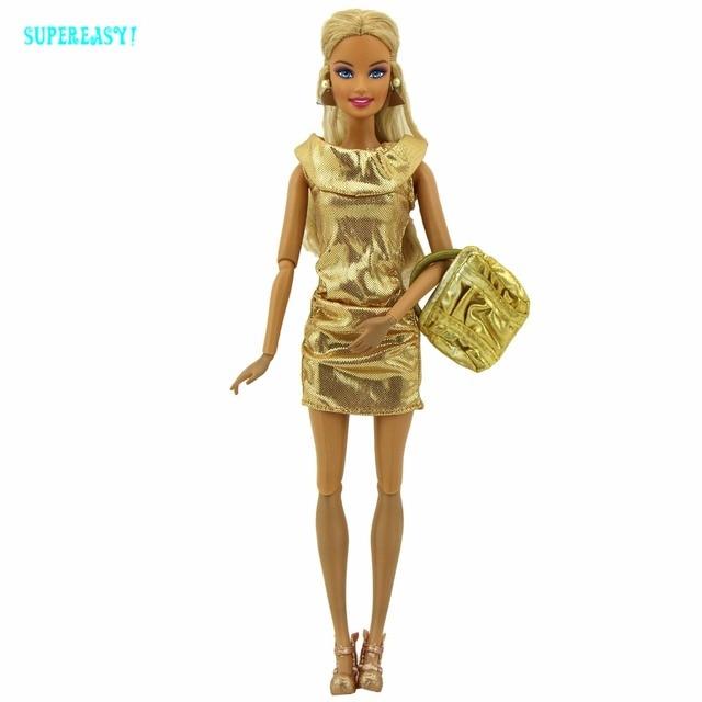 Barbie dating