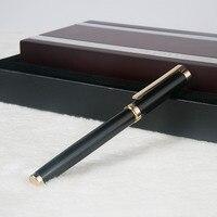 High end роскошные герой 1112 Бизнес авторучка 0.5 мм СИБ знак ручки с подарочной коробке Бесплатная доставка