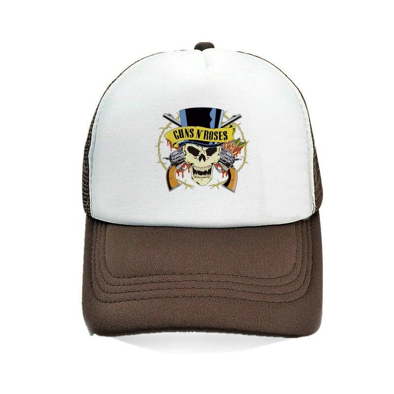 black trucker hat YY44926