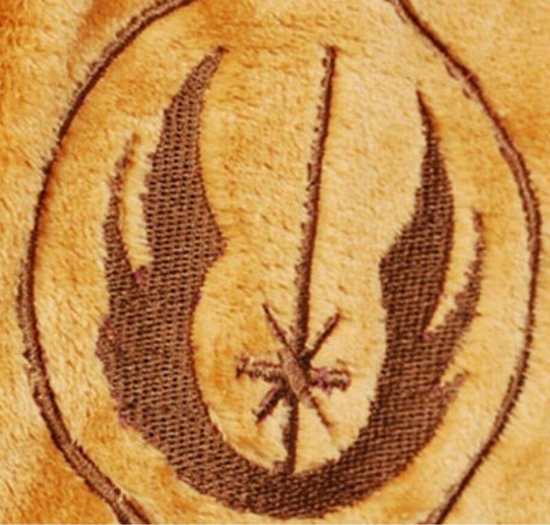 Für Star Wars Erwachsene Braun Jedi Schwarz Sith Schlaf Robe Männer Bademantel Cape Mantel Lounge Kostüm