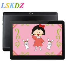 2017 LSKDZ S10SE Android 6.0 Tablets PC Tab Pad 10.1 Inch IPS 1920×1200 Octa Core 4GB RAM 64GB ROM Dual SIM Card 3G Phone Call