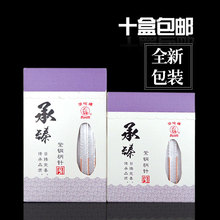 Hua Tuo Disposable Sterile Acupuncture Needle 100 Pcs