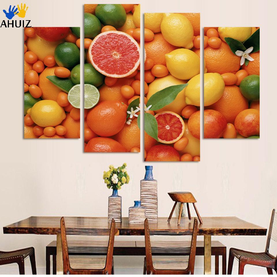 Painting For Kitchen High Quality Fruit Paintings For Kitchen Promotion Shop For High