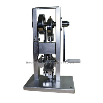 Manual Single punch tablet press/ pill press machine / pill making / (lightest type) TDP-0 /hand-operated / mini type 20KG цена 2017