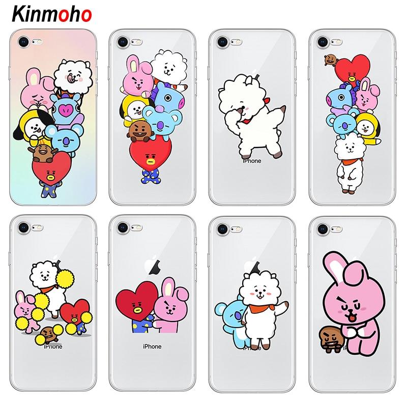 coque kpop iphone 8