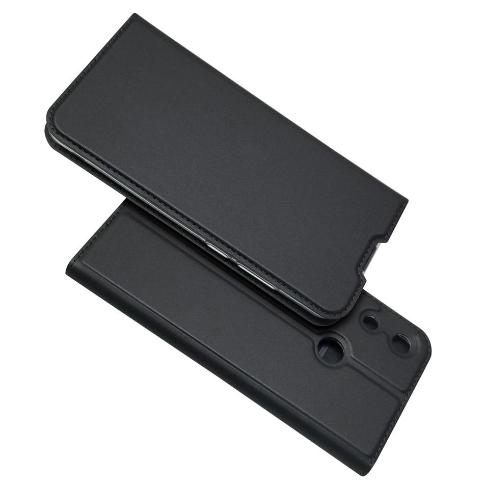Купить Honor 8A Магнитный флип чехол, кожаный чехол для huawei Honor Play 8A Чехол протектор Чехлы для мангала Стенд Чехлы смартфонов JAT-AL00 TL00 на Алиэкспресс