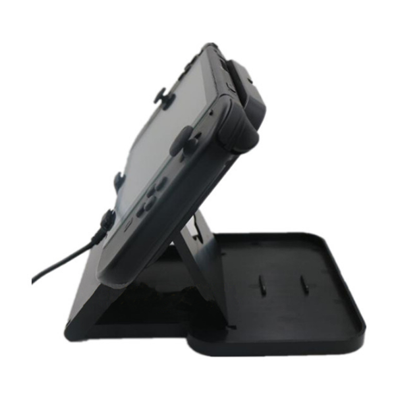Portable Height Adjustable Play Stand for Nintendo Switch Console Bracket Holder Stand Flexible Desk Phone Holder Tablet Stand