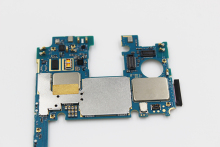 100 % UNLOCKEDH791 16GB work for LG LG Nexus 5X Mainboard Original for LG H791 16GB Motherboard test is work цена