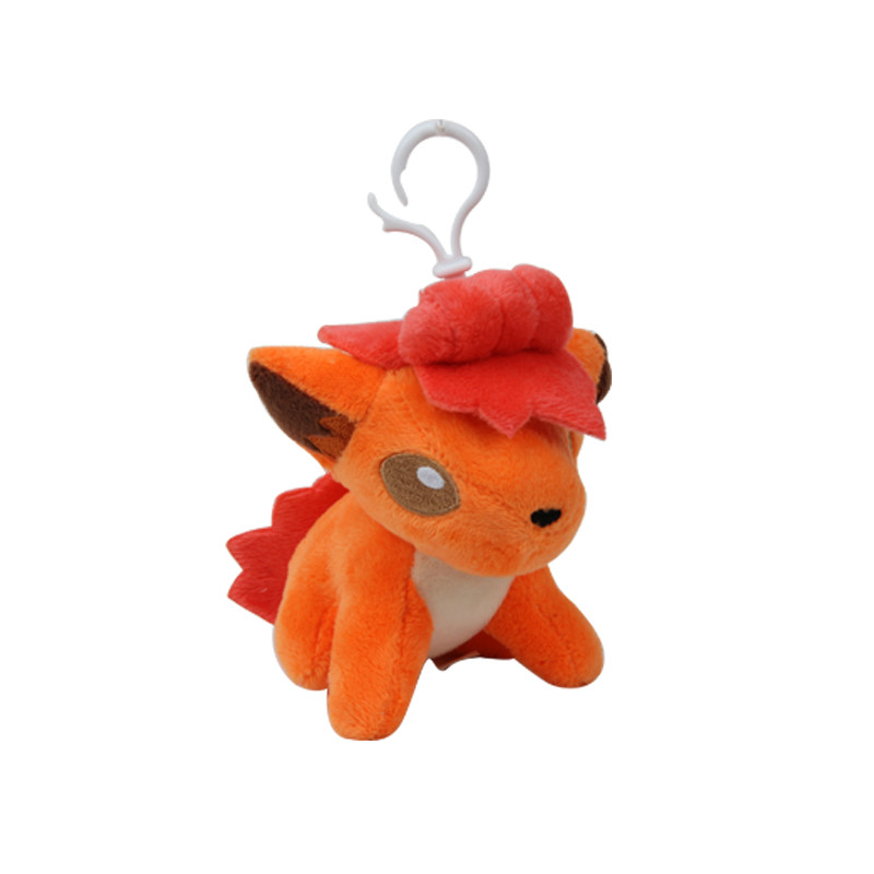 12-15CM-Kawaii-pokemones-lot-pikachu-Mew-Vulpix-Magikarp-Stuffed-Mini-Plush-toy-Anime-dolls-key-chain-Gift-for-Children-girls-4