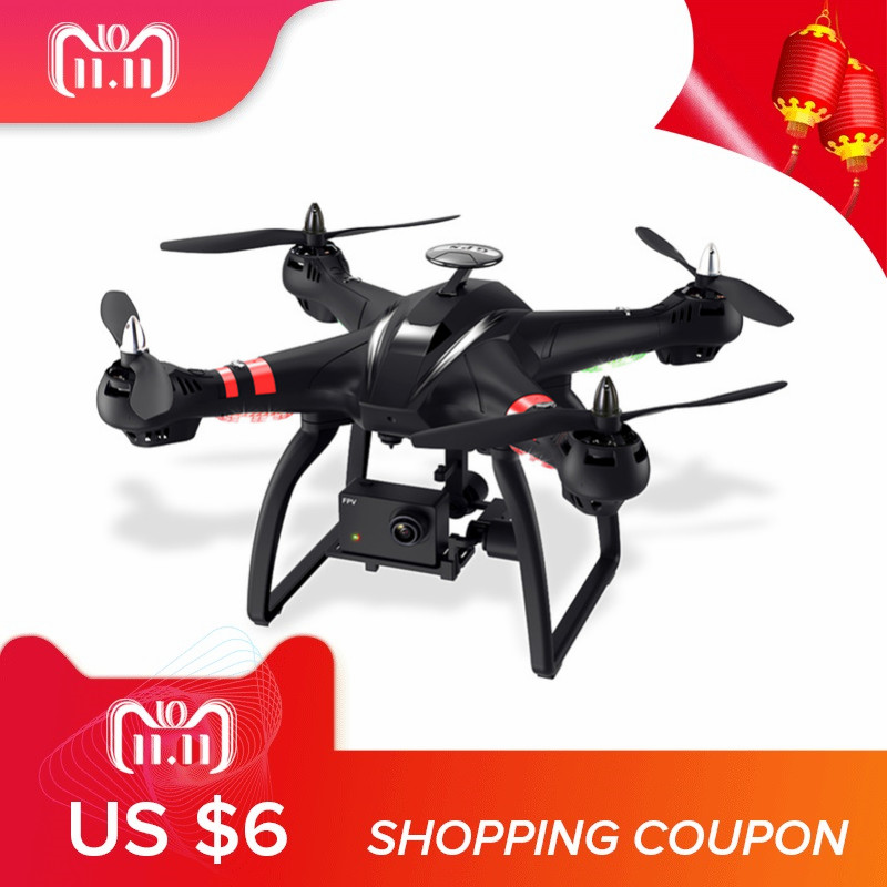 BAYANGTOYS X22 RC Quadcopter Drones Double GPS Brushless Motor 3 Axis With WiFi FPV 1080P HD Camera Headless Mode RC Toys mini rc global drone 2 4g 6 axis x183 gyro quadcopter with 2mp wifi fpv hd camera gps brushless mode remote control toys gifts