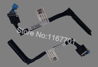 100% Original laptop HDD interface Flex cable for Dell XPS 15Z 15Z 3017 L511Z Hard Drive SATA Connector CN 01CTXF DD0SS8HD000