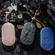 Portable Bluetooth Speaker Waterproof Wireless Speakers For Phone Computer Laptop PC Outdoor Mini Bicycle Bike Stereo Subwoofer