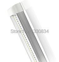 SMD3528 T5 Super Brilho Tubo/0.9 m 120 leds 12 w Natural Branco/Transparente Tubo