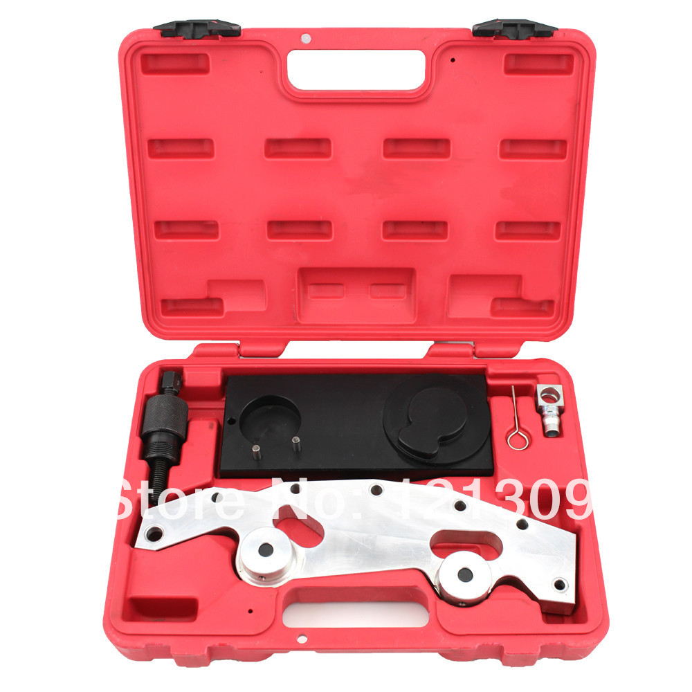 Double Vanos Camshaft Alignment Tools FOR BMW 6 Cylinder