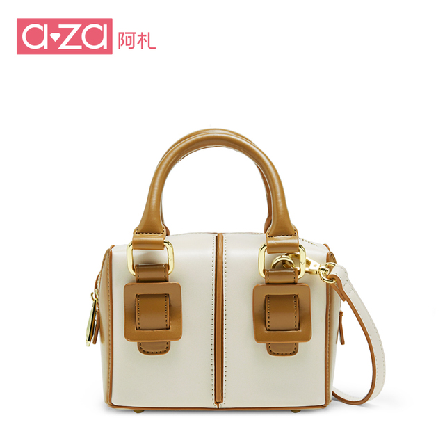 Aza 2017 Autumn And Winter New Women S Handbags Korean Version Fashion Solo Mini Messenger 8803