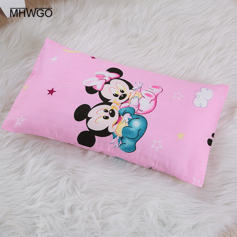 MHWGO Child Bed Baby Pillow Multi-functional Cotton Oblong Solid Pillow Baby Bed Childrens Room Decoration Pillows     MHWGO Child Bed Baby Pillow Multi-functional Cotton Oblong Solid Pillow Baby Bed Childrens Room Decoration Pillows