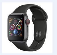 IWO 8 44 мм Bluetooth Смарт часы серии 4 1:1 SmartWatch чехол для iphone iOS huawei Android сердечного ритма ЭКГ Шагомер