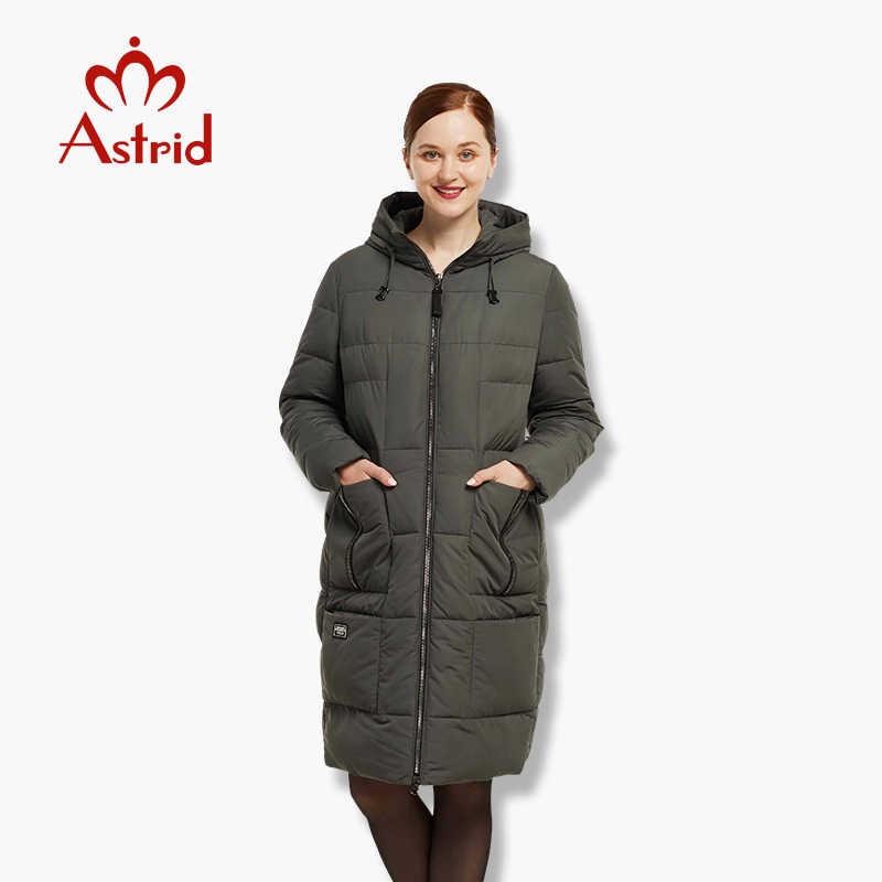 Nieuwe Big Size Winter vrouwen Jas Jas Warm donsjack vrouwen grote Parka Nieuwe Winter Katoen Uitloper FR-1405