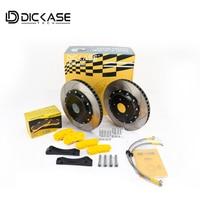 Dicase 355*32 мм спереди тормозной диск для BMW E90 323i для CP7040 модернизации обновление автозапчастей