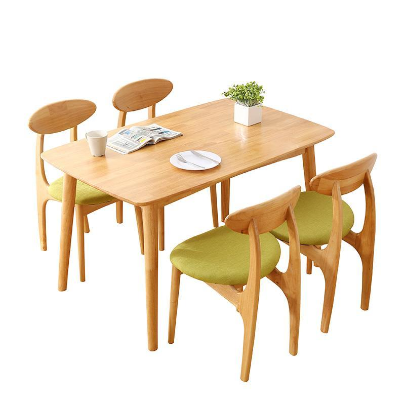 da pranzo esstisch tisch salle a manger moderne set escrivaninha shabby chic wood comedor mesa de jantar tablo desk dining table in dining tables from