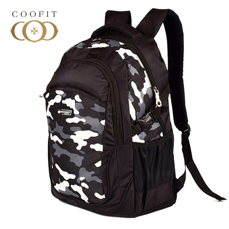 2018 Casual Military Army Camouflage Backpack Unisex Waterproof Nylon Laptop Backpack For Men Male Multi-function School Bagpack 2018 casual military army camouflage backpack unisex waterproof nylon laptop backpack for men male multi function school bagpack