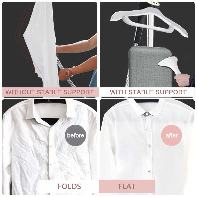 Plancha de vapor para ropa TINTON LIFE 2000W, plancha de mano para el hogar, plancha de vapor vertical ajustable con 10 engranajes