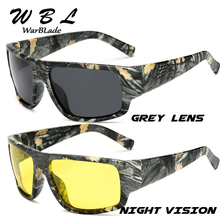 WarBLade 2019 Men Polarized Sunglasses Women Sport Driving S