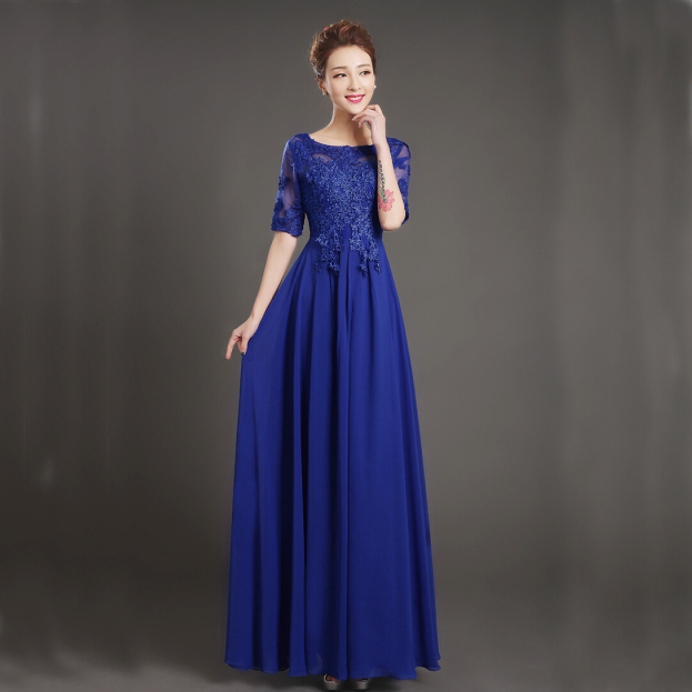 Modest Formal Dresses under 100 Promotion-Shop for Promotional ...