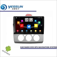 YESSUN Car Android Player Multimedia For Ford For Focus Radio Stereo GPS Nav Navi Map Navigation ( no CD DVD ) 10.1 HD Screen