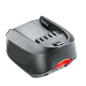 UNITEK 14.4 V ليثيوم أيون بطارية قابلة للشحن 5000 mah استبدال لبوش اللاسلكي الحفر الكهربائية مفك PSR 14.4 LI-2