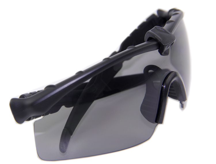 US STANDARD ISSUE M Frame 2.0 3 Lenses Tactical Goggles Eyewear Army ...