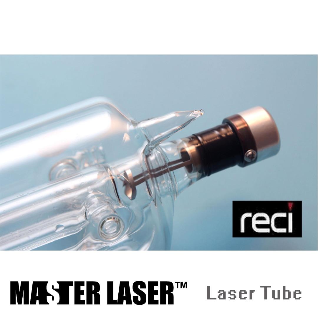 Original RECI  CO2  Laser Tube Power Supply  for 90W 100W 130W 150W S2 S4 S6