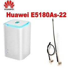 Unlocked Huawei E5372S  4G LTE TDD 2300MHz Wireless Router 3G WCDMA 900/2100MHz WiFi Mobile Hotspot,Support 10 Users все цены