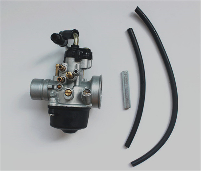 booster 17 5 carburetor for dellorto phva 17. Black Bedroom Furniture Sets. Home Design Ideas