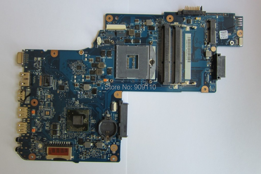 C850 L850 integrated motherboard for Toshiba laptop C850 L850 H000052590