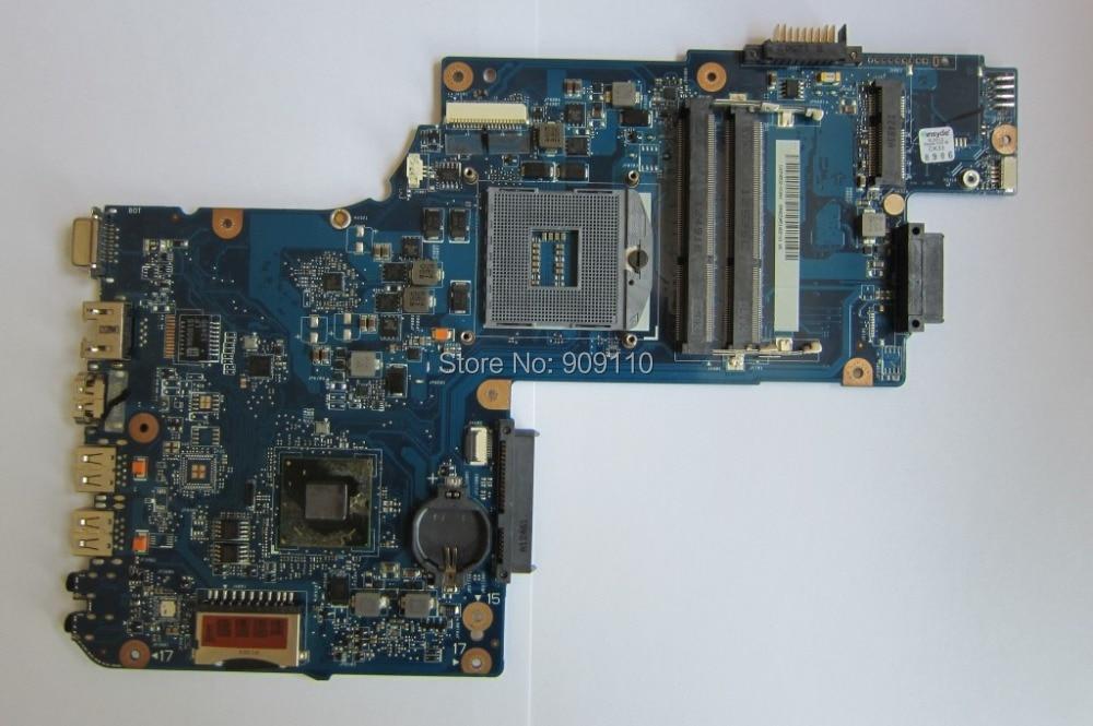 C850 L850  integrated motherboard for  laptop  C850 L850  H000052590