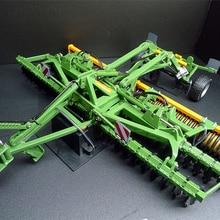 1:32 весы 5342 6002-2TS_ 32 пахотная Землеройная Машина плуг сплав трактор аксессуары сельскохозяйственная модель автомобиля коллекция моделей Миниатюрный