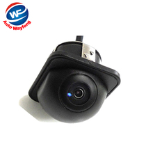 For 170 Wide Angle Night Vision Car Rearview Rear View Camera Front Camera Viewside Camera Reverse Backup Color Camera