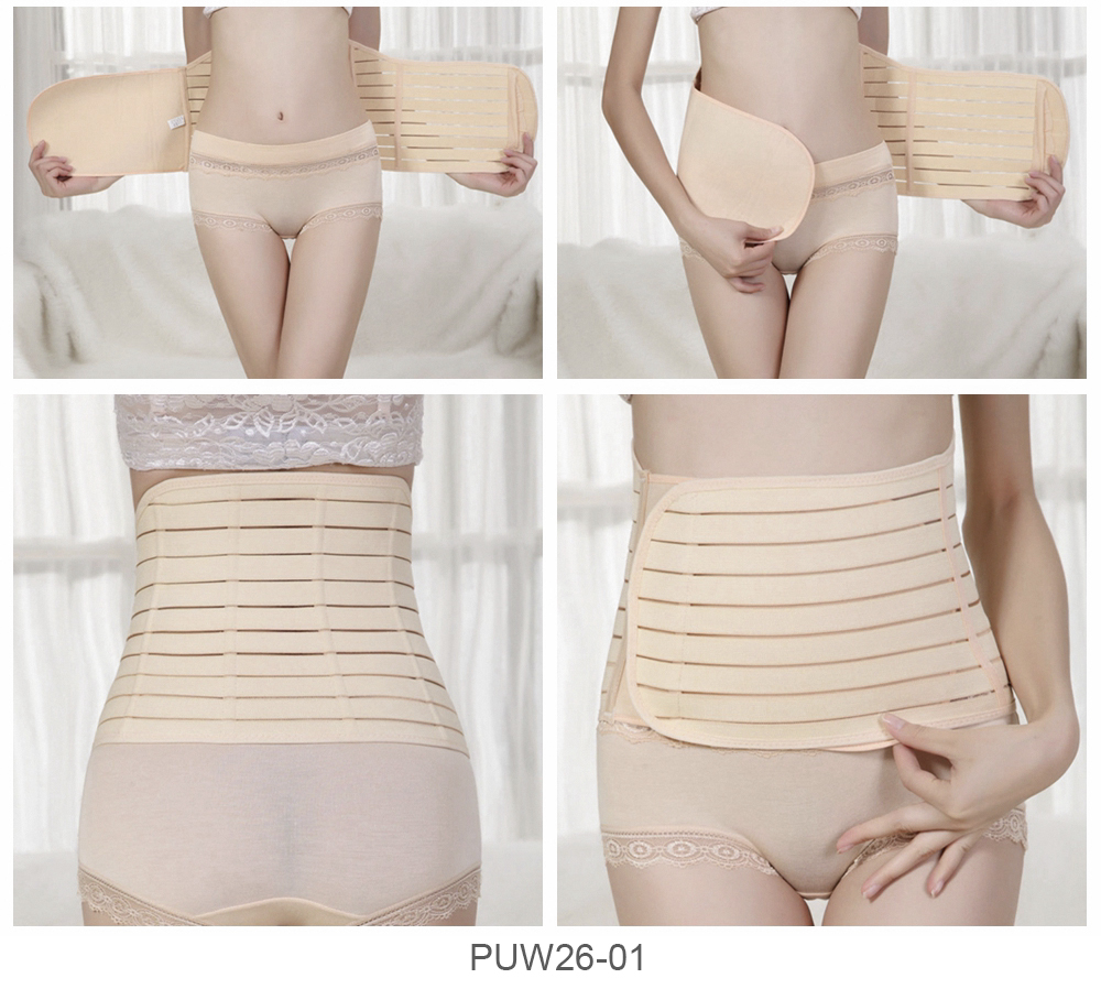 61c252a34973e Postpartum Maternity Belt Slimming Waist Corset Women Waist Training  Corsets Body Shaper women shapewear Pregnancy Belly Band-in Belly Bands    Support from ...