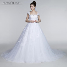 Lace Ball Gown Wedding Dresses Designer 2017 Robe De Mariee Plus Size Bridal Dress Handmade Max Sizes Gowns