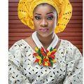 Улучшенный Белый Женщины Африканский Костюм Комплект Ювелирных Изделий Арабский Дубай Свадебный Комплект Ювелирных Изделий Цветок Брошь Бесплатная Доставка WA592