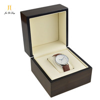 2 *#Vintage Wood Watch Box Wristwatch Organizer Watch Case Gift Box For Watches Better Than Leather Glasses Watch Display Box