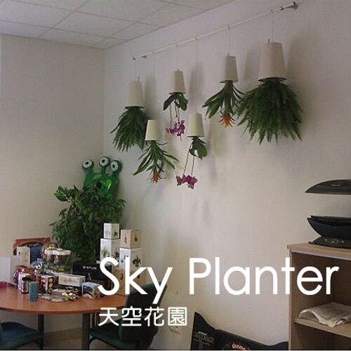 Resultado de imagem para o que é vaso sky planter