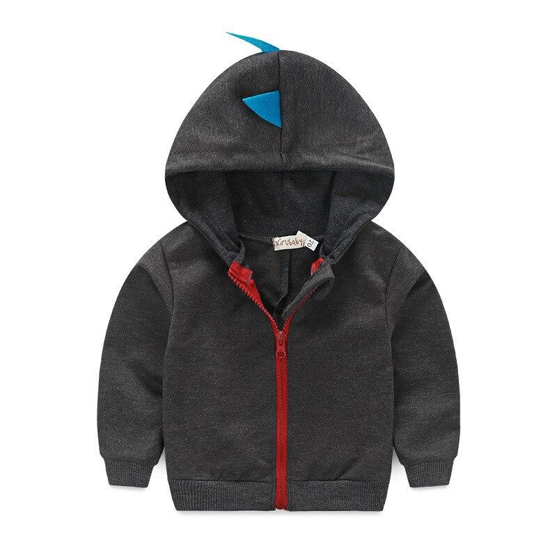 2016-high-quality-Fashion-Baby-Coats-Outwear-baby-kid-clothing-hooded-cartoon-dinosaur-Sweatshirt-free-shipping-1